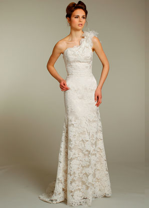Trendy Bridal Gowns | Calla Events, Design, & Travel Blog